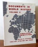 Documents in World History: The Modern Centuries, from 1500 to the Present