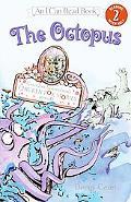 Octopus Grandpa Spanbielson's Chicken Pox Stories