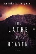 Lathe of Heaven A Novel