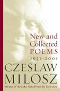 New and Collected Poems, 1931-2001