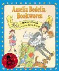Amelia Bedelia, Bookworm