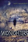 Midnighters The Secret Hour
