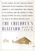 Children's Blizzard January 12, 1888