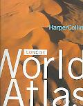 Harpercollins Concise World Atlas