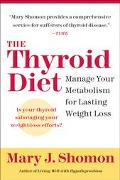 Thyroid Diet Manage Your Metabolism for Lasting Weight Loss