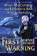 First Warning Acorna's Children