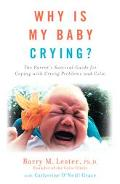 Why Is My Baby Crying The Parent's Survival Guide For Coping With Colic
