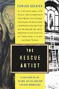 Rescue Artist A True Story Of Art, Thieves, And The Hunt For A Missing Masterpiece
