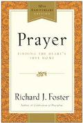 Prayer Finding the Heart's True Home