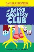 Artsy Smartsy Club