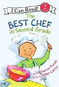Best Chef in Second Grade