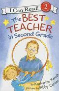 Best Teacher in Second Grade