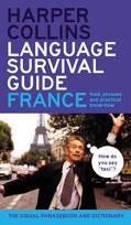 HarperCollins Italian Language Survival Guide  The Visual Phrase Book and Dictionary