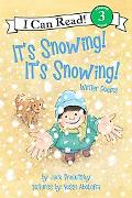 It's Snowing! It's Snowing! Winter Poems