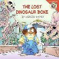 Lost Dinosaur Bone