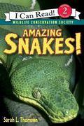 Amazing Snakes!