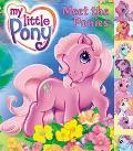 Meet the Ponies