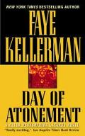 Day of Atonement A Peter Decker/Rina Lazarus Novel