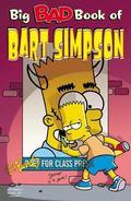 Big Bad Book of Bart Simpson