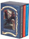 Box of Unfortunate Events The Dilemma Deepens