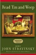 Read 'Em and Weep A Bedside Poker Companion