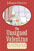Unsigned Valentine And Other Events In The Life Of Emma Meade