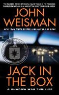 Jack In The Box A Shadow War Thriller