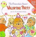Berenstain Bears' Valentine Party