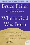 Where God Was Born A Daring Adventure Through The Bible's Greatest Stories