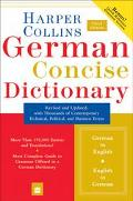 Collins German Dictionary Plus Grammar