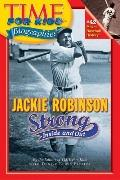 Jackie Robinson Strong Inside and Out