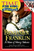 Benjamin Franklin A Man Of Many Talents
