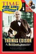 Thomas Edison A Brilliant Inventor