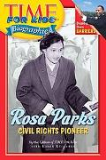 Rosa Parks Civil Rights Pioneer