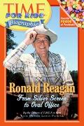 Ronald Reagan From Silver Screen To Oval Office