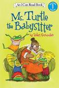 Ms. Turtle The Babysitter
