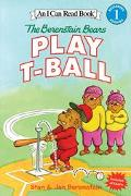 Berenstain Bears Play T-Ball