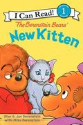 Berenstain Bears' New Kitten