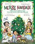 Merry Navidad! Christmas Carols in Spanish and English/Villancicos En Espanol E Ingles