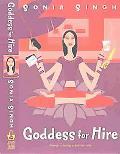 Goddess for Hire