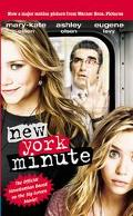 New York Minute There's Something About Roxy