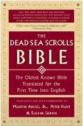Dead Sea Scrolls Bible The Oldest Known Bible