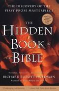 Hidden Book in the Bible The Discovery of the First Prose Masterpiece
