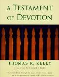 Testament of Devotion