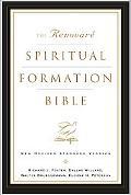 Renovare Spiritual Formation Study Bible