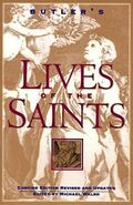 Butler's Lives of the Saints