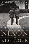 Nixon and Kissinger Partners in Power