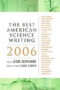 Best American Science Writing 2006