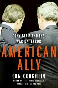 American Ally Tony Blair and The War on Terror