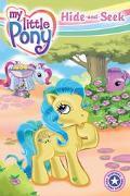 My Little Pony Hide-and-seek